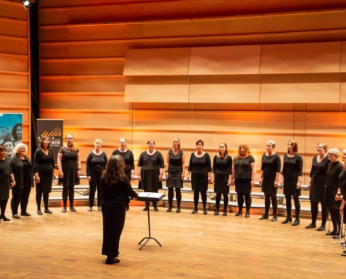 Griegfestival – Celebrating the art of singing